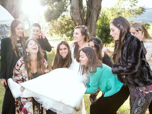 El matrimonio de Daniel y Camila en Sopó, Cundinamarca 171