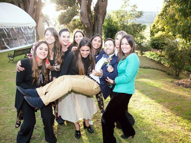 El matrimonio de Daniel y Camila en Sopó, Cundinamarca 173