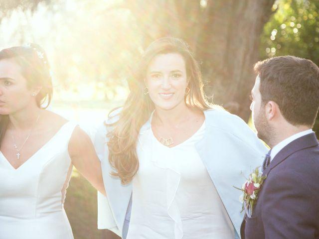 El matrimonio de Daniel y Camila en Sopó, Cundinamarca 175