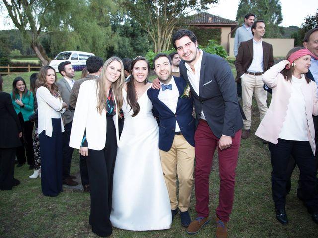 El matrimonio de Daniel y Camila en Sopó, Cundinamarca 188