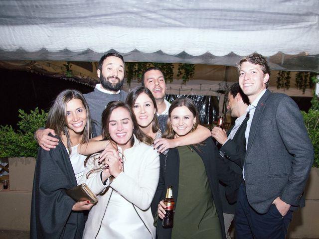 El matrimonio de Daniel y Camila en Sopó, Cundinamarca 200