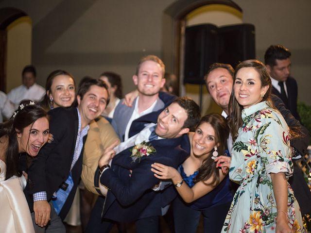 El matrimonio de Daniel y Camila en Sopó, Cundinamarca 201