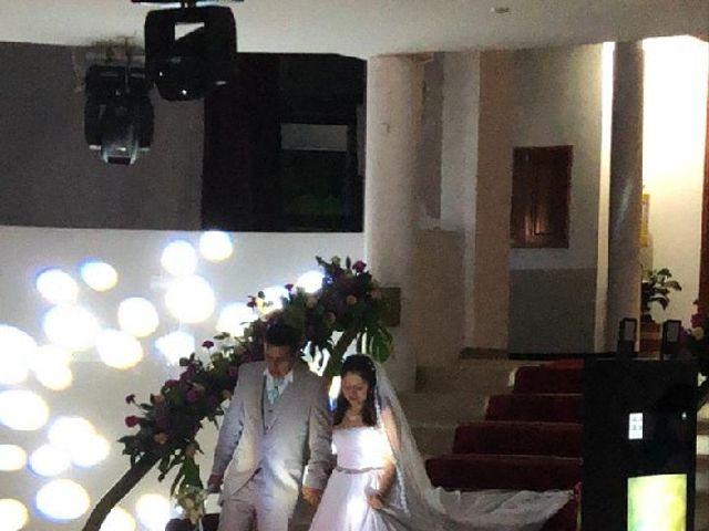 El matrimonio de Oscar  y Wendy  en La Calera, Cundinamarca 4