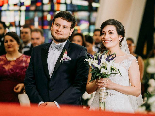 El matrimonio de Daniel y Johana en Bogotá, Bogotá DC 18