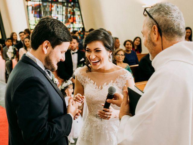 El matrimonio de Daniel y Johana en Bogotá, Bogotá DC 21
