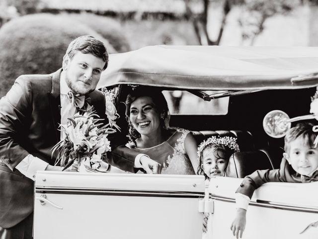 El matrimonio de Daniel y Johana en Bogotá, Bogotá DC 28
