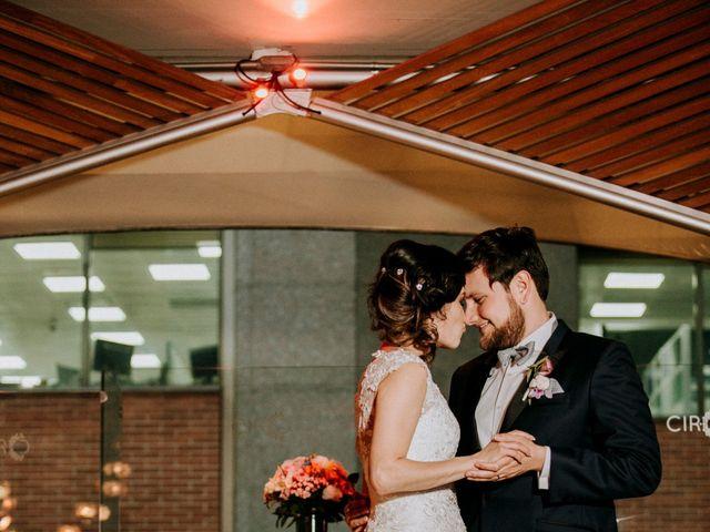 El matrimonio de Daniel y Johana en Bogotá, Bogotá DC 25