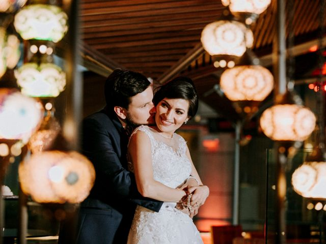 El matrimonio de Daniel y Johana en Bogotá, Bogotá DC 24