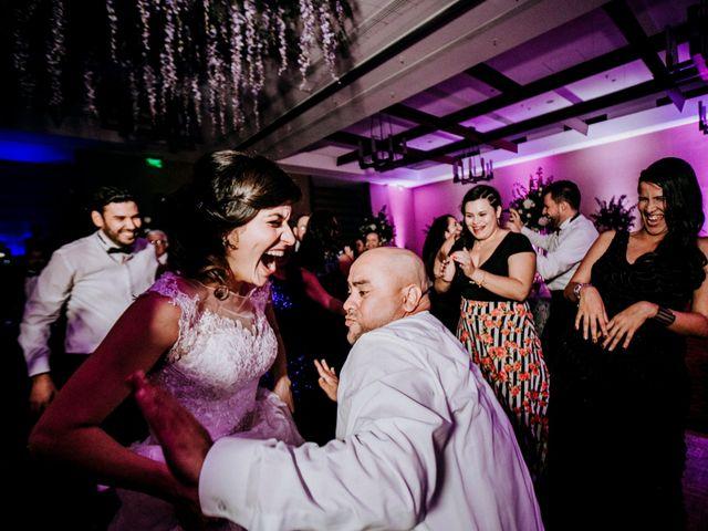 El matrimonio de Daniel y Johana en Bogotá, Bogotá DC 36