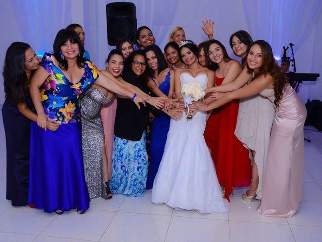 El matrimonio de James y Luz María en Barranquilla, Atlántico 6