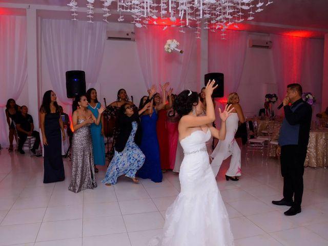 El matrimonio de James y Luz María en Barranquilla, Atlántico 7