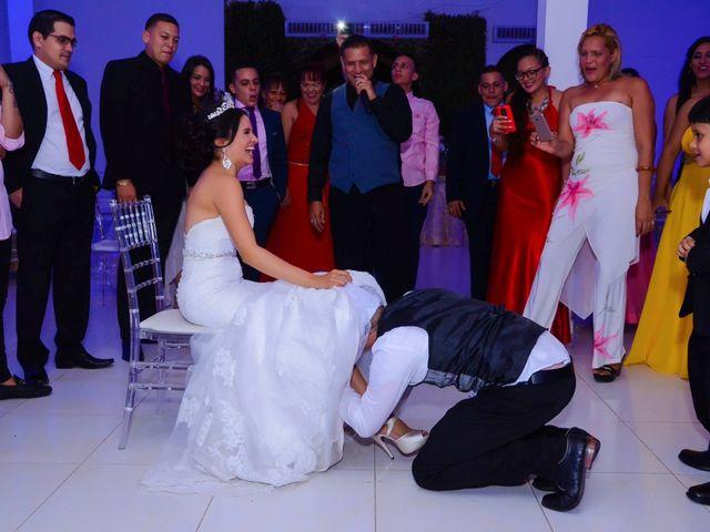 El matrimonio de James y Luz María en Barranquilla, Atlántico 8