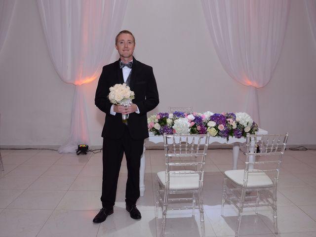 El matrimonio de James y Luz María en Barranquilla, Atlántico 21