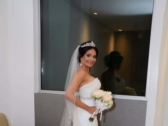 El matrimonio de James y Luz María en Barranquilla, Atlántico 22