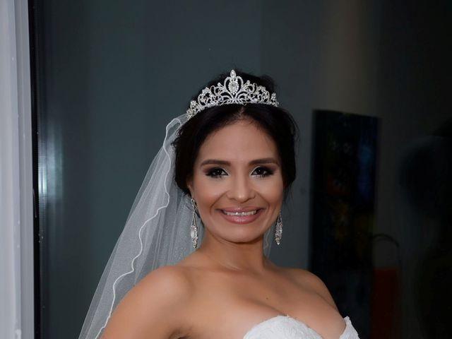 El matrimonio de James y Luz María en Barranquilla, Atlántico 23