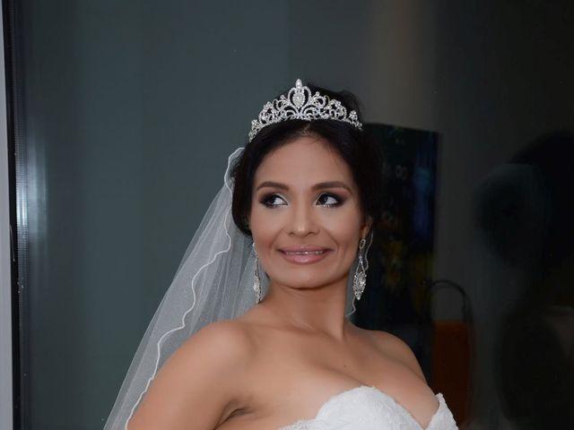 El matrimonio de James y Luz María en Barranquilla, Atlántico 24