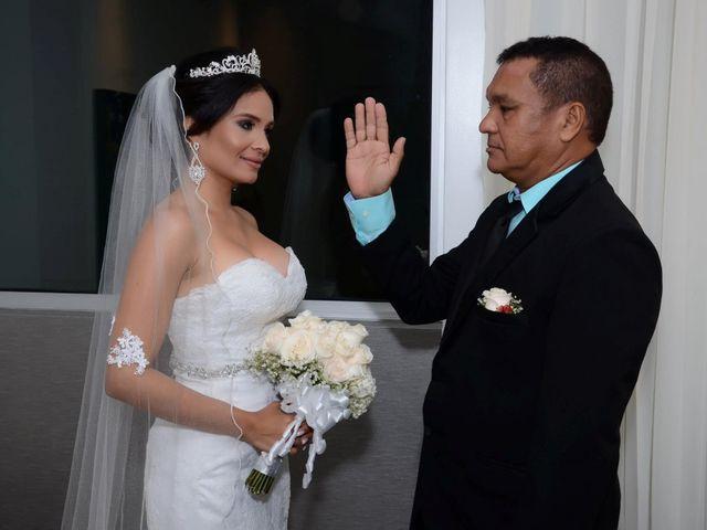 El matrimonio de James y Luz María en Barranquilla, Atlántico 25