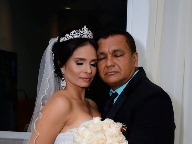 El matrimonio de James y Luz María en Barranquilla, Atlántico 26