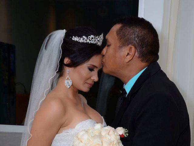 El matrimonio de James y Luz María en Barranquilla, Atlántico 27