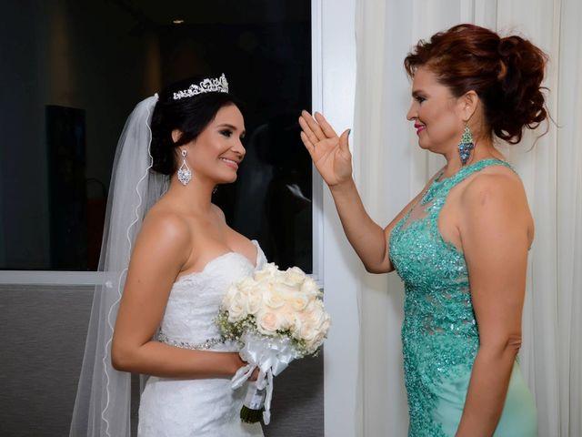 El matrimonio de James y Luz María en Barranquilla, Atlántico 28