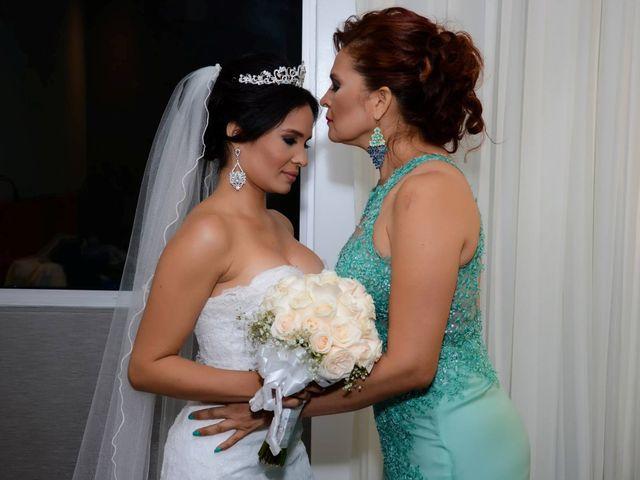 El matrimonio de James y Luz María en Barranquilla, Atlántico 29