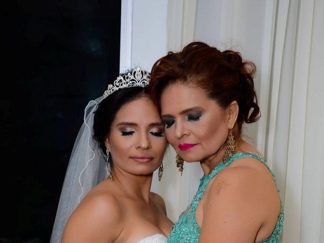 El matrimonio de James y Luz María en Barranquilla, Atlántico 30