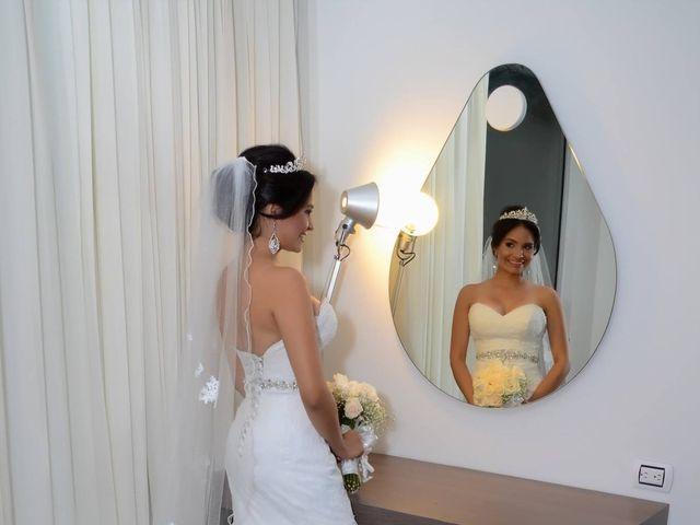 El matrimonio de James y Luz María en Barranquilla, Atlántico 32