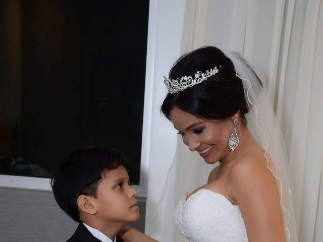 El matrimonio de James y Luz María en Barranquilla, Atlántico 33