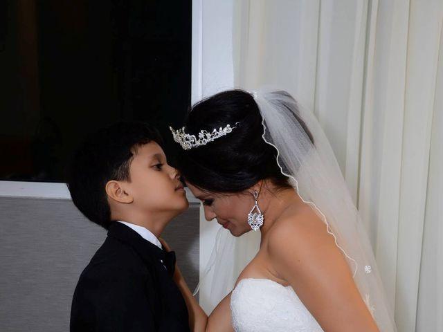 El matrimonio de James y Luz María en Barranquilla, Atlántico 34