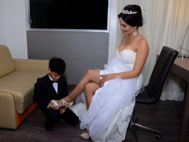 El matrimonio de James y Luz María en Barranquilla, Atlántico 39