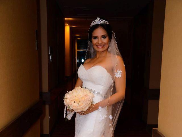 El matrimonio de James y Luz María en Barranquilla, Atlántico 41