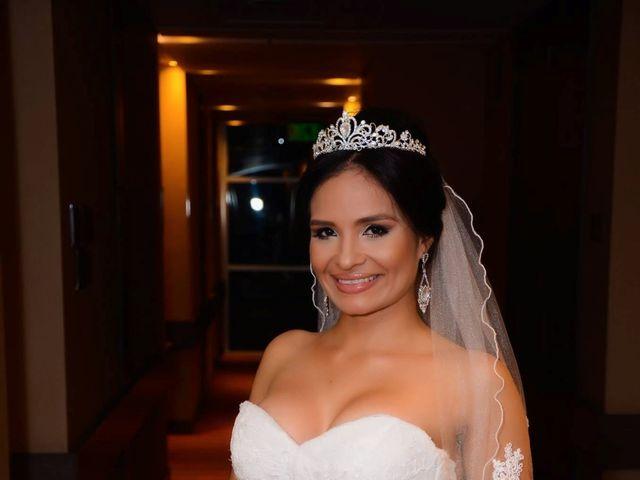 El matrimonio de James y Luz María en Barranquilla, Atlántico 42