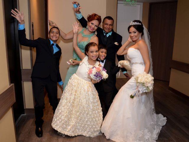 El matrimonio de James y Luz María en Barranquilla, Atlántico 45