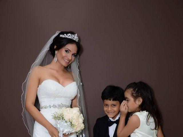 El matrimonio de James y Luz María en Barranquilla, Atlántico 46