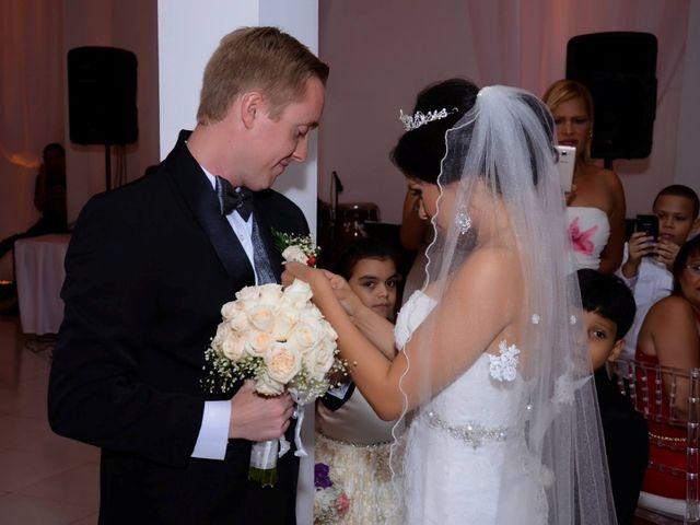 El matrimonio de James y Luz María en Barranquilla, Atlántico 55