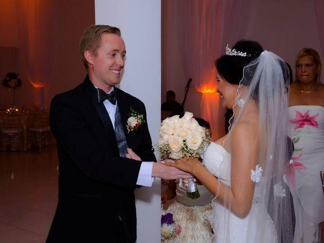 El matrimonio de James y Luz María en Barranquilla, Atlántico 56