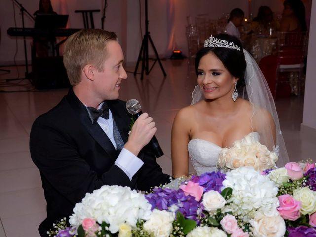 El matrimonio de James y Luz María en Barranquilla, Atlántico 57