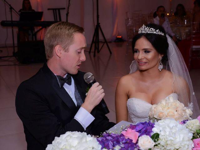El matrimonio de James y Luz María en Barranquilla, Atlántico 58