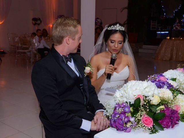 El matrimonio de James y Luz María en Barranquilla, Atlántico 59