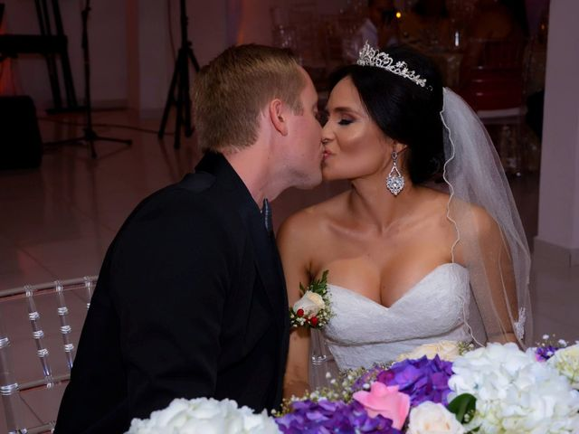 El matrimonio de James y Luz María en Barranquilla, Atlántico 61