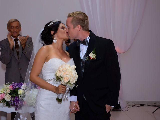 El matrimonio de James y Luz María en Barranquilla, Atlántico 66