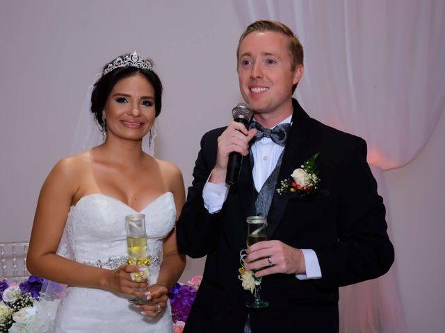 El matrimonio de James y Luz María en Barranquilla, Atlántico 67