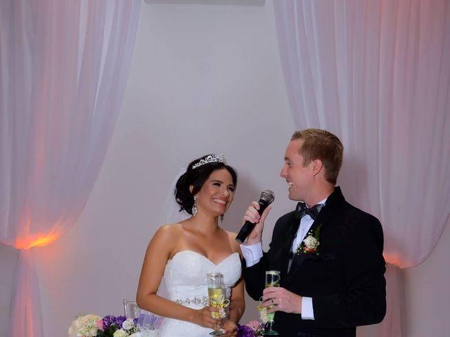 El matrimonio de James y Luz María en Barranquilla, Atlántico 68