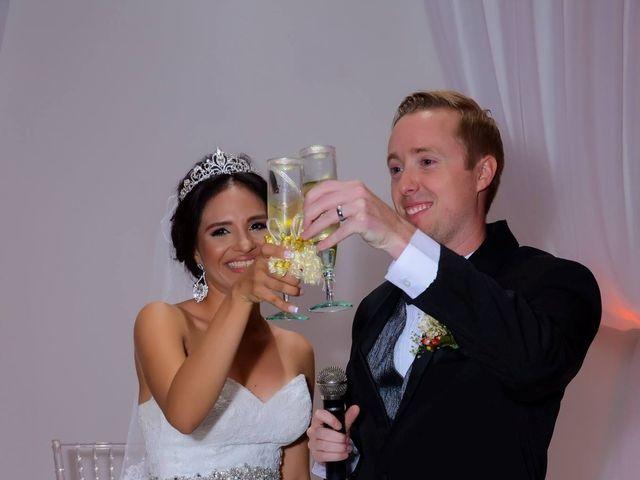El matrimonio de James y Luz María en Barranquilla, Atlántico 69
