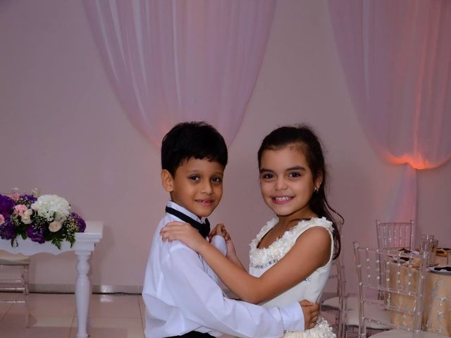 El matrimonio de James y Luz María en Barranquilla, Atlántico 73