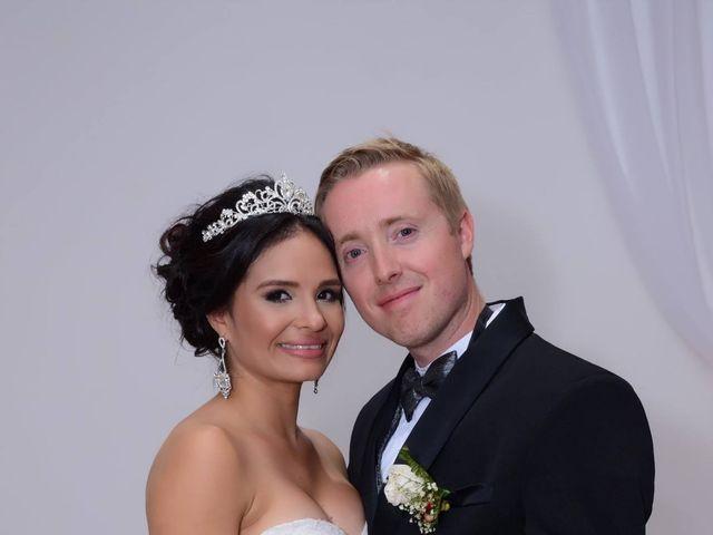 El matrimonio de James y Luz María en Barranquilla, Atlántico 78