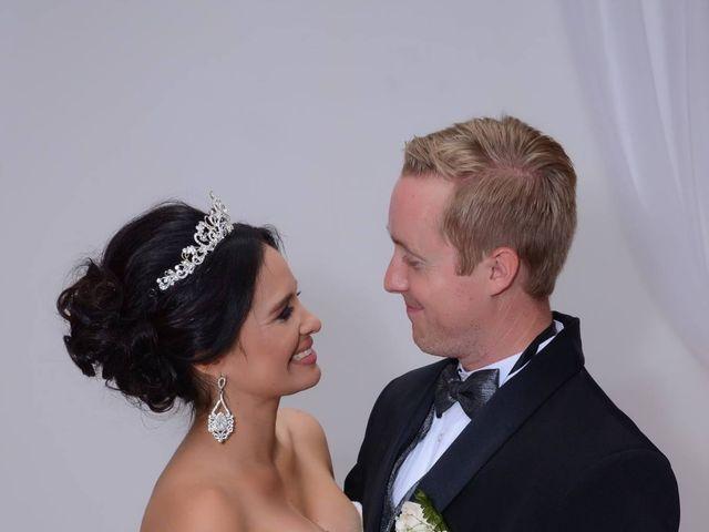 El matrimonio de James y Luz María en Barranquilla, Atlántico 79