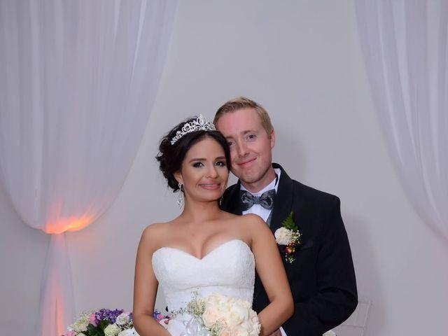 El matrimonio de James y Luz María en Barranquilla, Atlántico 81