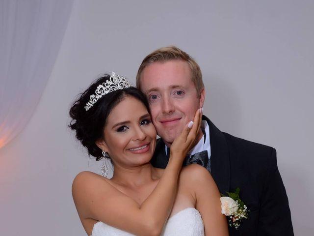 El matrimonio de James y Luz María en Barranquilla, Atlántico 82