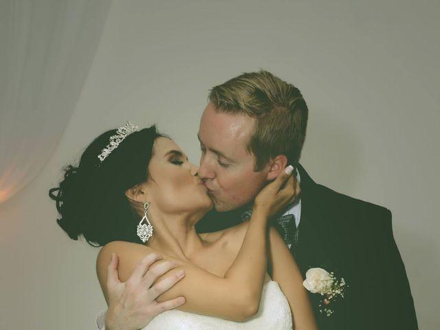 El matrimonio de James y Luz María en Barranquilla, Atlántico 83